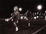 Twirlers on the Field