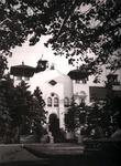 College Hall, 1963