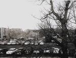 Parking Lot near Mallory Hall