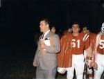 Coach Gerry Edwards