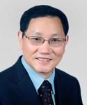 Dr. Jizhong (Joe) Zhou by Jizhong Zhou