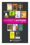 University Authors, 2017 by Montclair State University and Harry A. Sprague Library